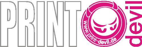 Print Devil-Logo